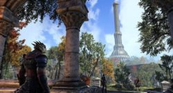 ESO Introduces Updated Tutorial System & Rockgrove Trial