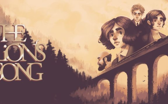 Epic Games Store - Get The Lion's Song For Free