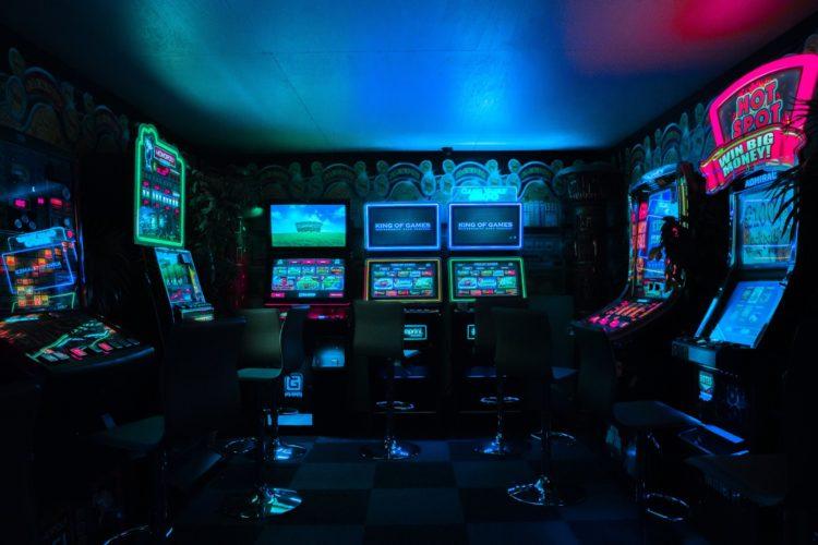 Gaming Station