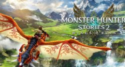 Monster Hunter Stories 2 Wings of Ruin - Story Intro
