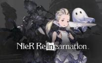 NieR Re[in]carnation Shared English Version Status Update