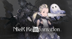 NieR Re[in]carnation Shared English Version Status Update
