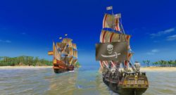Port Royale 4 - Buccaneers DLC is Available Now