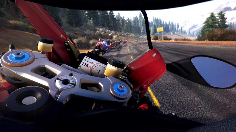 RiMS Racing Shared New Gameplay Trailer