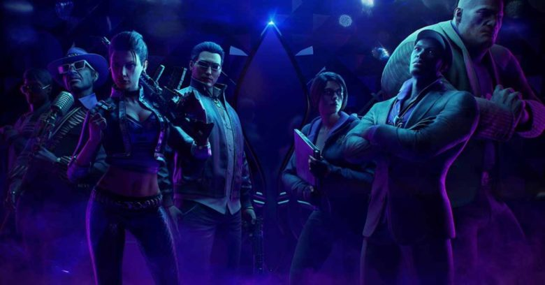 Saints Row The Third Remastered Comes to Steam on May 22