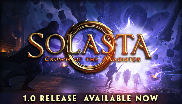 Solasta Crown of the Magister Is Now Out of Early Access
