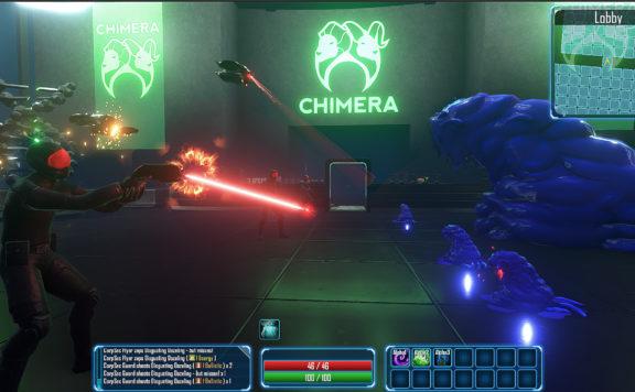 StarCrawlers Chimera Comes to Kickstarter on May 25
