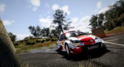 WRC 10 - Croatia Rally Gameplay Trailer
