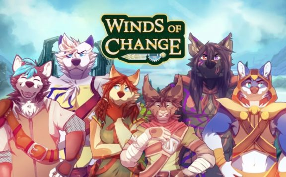 Winds Of Change Switch Banner