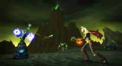 WoW Burning Crusade Classic Pre-Expansion Patch Is Now Live