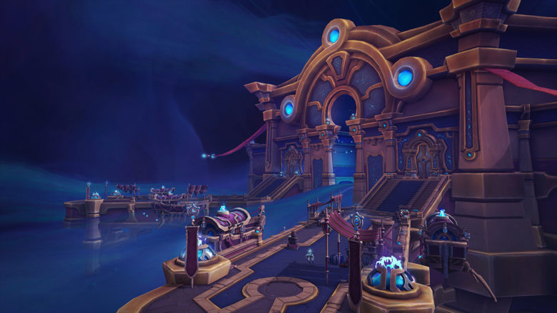WoW Shadowlands - Check Out Tazavesh Mega Dungeon 2