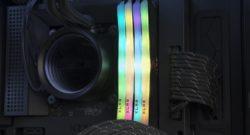 XLR8 Gaming EPIC-X RGB DDR4 4000Mhz Gaming Memory