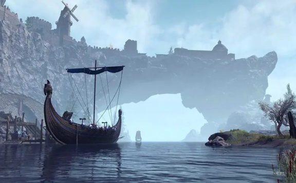 Elder Scrolls Online: Console Enhanced Edition Delayed
