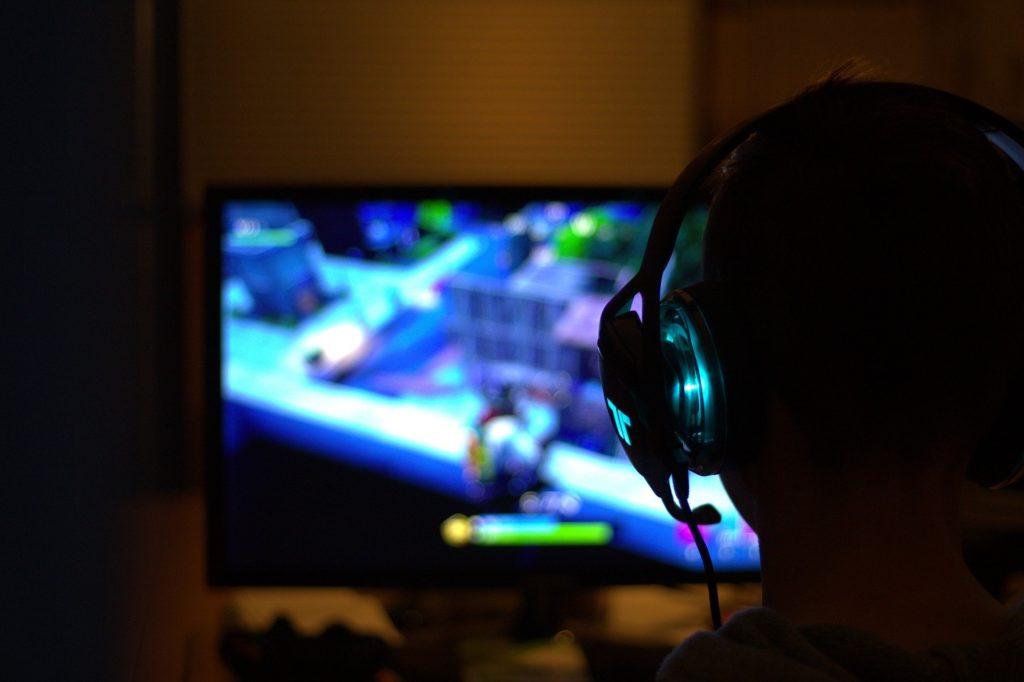 Video Gaming 1