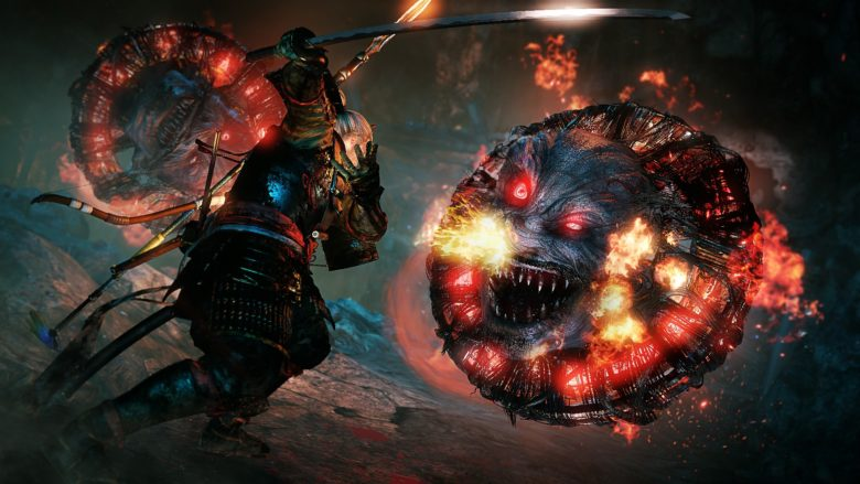 nioh joins PSNow May Update