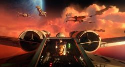 June's PS Plus games Star Wars Squadrons