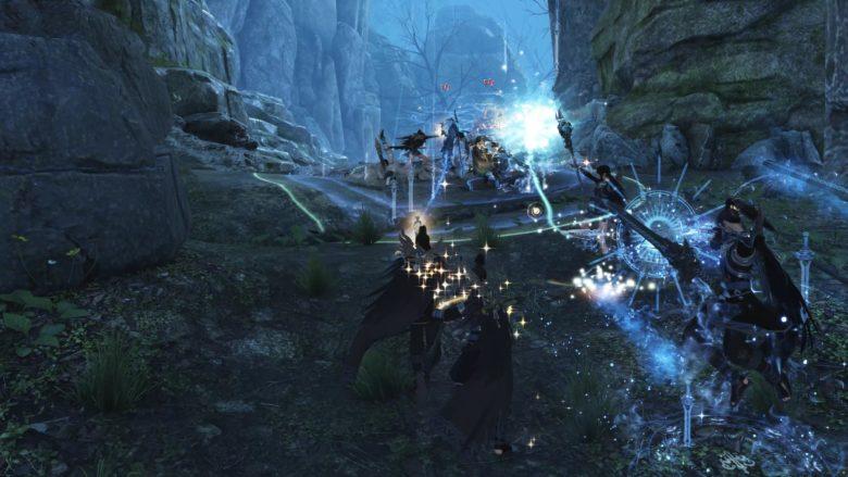 Sword Of Legends Online Dungeons