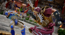 Blood Bowl 3 - Check Out Imperial Nobility Trailer