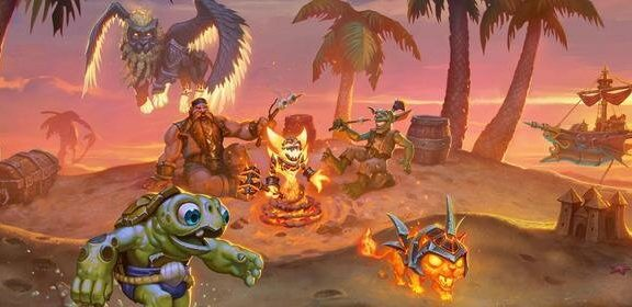 Check out the Battle.Net Summer Sale For Great Deals