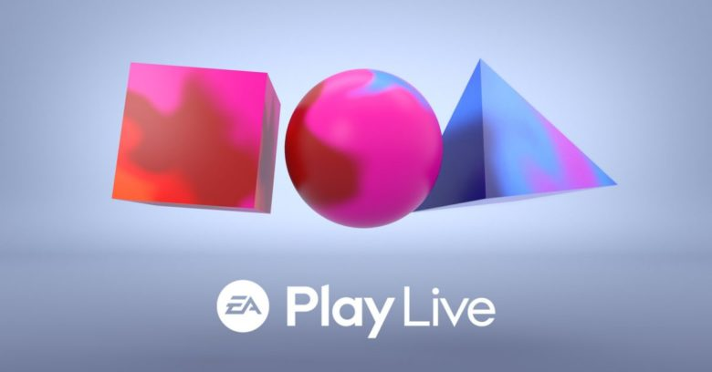 EA Play Live Is Less Than a Month Away
