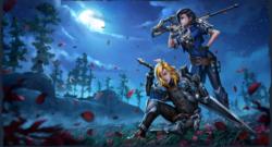 Liquidation - Fantasy Sci-Fi RTS Coming to Kickstarter
