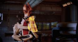 Mass Effect Legendary Edition - New Update Introduces Fixes & Improvements