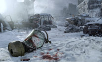 Metro Exodus - Check Out Xbox Series X|S & PS5 Launch Trailer