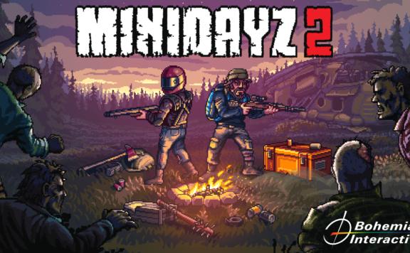 Mini DayZ 2