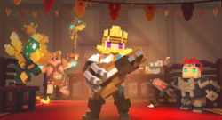 Trove Gets bards - pitcure of the bard