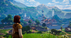 Palia - New Community Sim MMO Announcement Trailer