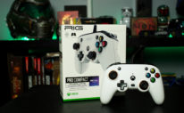 RIG Nacon Pro Compacted Wired Controller for Xbox Review