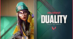 Valorant - Duality Lore Cinematic Trailer