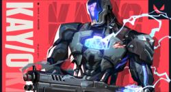 Valorant - KAY/O Agent Reveal Trailer