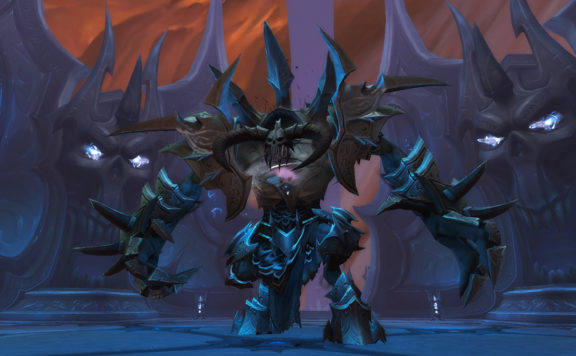 World of Warcraft - Patch 9.1 Chains of Domination Launches June 29