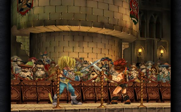 Final Fantasy IX IS Getting An Animated Outing