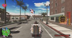 No More Heroes Set For A PC Release