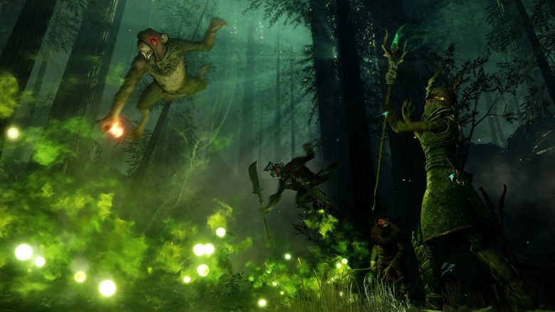 Vermintide II Just Dropped New Content For Xbox And PlayStation