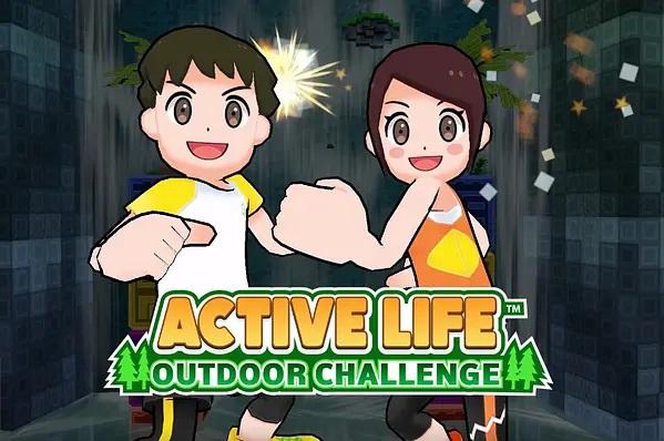 Active Life Outdoor Challenge
