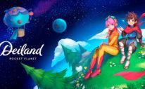 Deiland - Pocket Planet Edition Banner