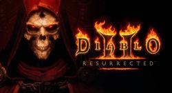 Diablo II Resurrected Outlines Accessibility Improvements