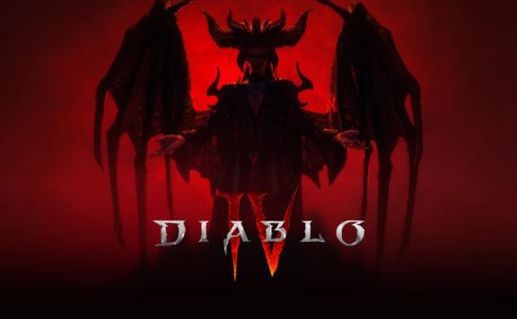 Diablo IV Shares June 2021 Quarterly Update