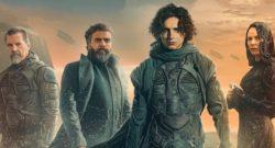 Dune - Official Main Trailer