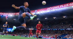 FIFA 22 - Release Date & Pre-Orders Revealed