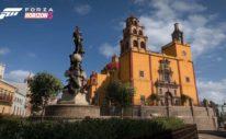 Forza Horizon 5 - Check Out Biomes & Seasons