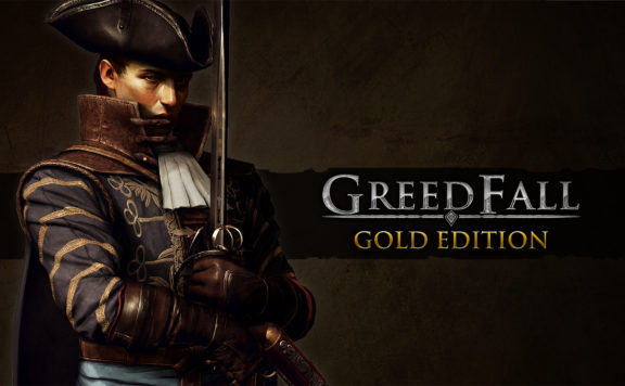GreedFall Gold Edition - Launch Trailer