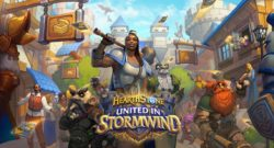Hearthstone - New Expansion United in Stormwind Announced