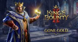 King's Bounty II Has Gone Gold