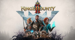 King's Bounty II Official Trailer — Katharine