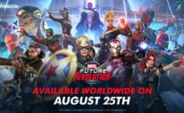 Marvel Future Fight Revolution
