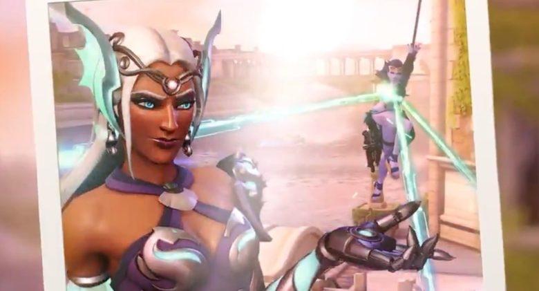 Overwatch - Summer Games Return on July 20th